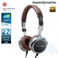 Audifonos Beyerdynamic Aventho Wired Hi Res