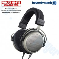 Audifonos Beyerdynamic T1 -  2nd generation