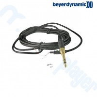 Cable para audifono Beyerdynamic DT 770 Pro 3 mts