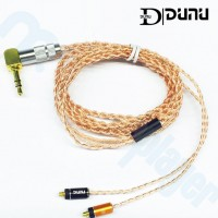 Cable Audifonos Dunu Cable de audifonos - Upgrade - Dunu GZ-OCC2701 MMCX