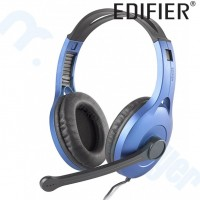 Audifonos Edifier K800 - Microfono (Single Plug)