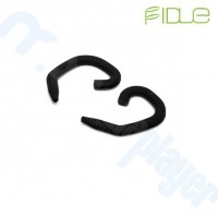 Guias Earhooks para audifonos