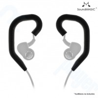 Guias Earhooks para audifonos Soundmagic
