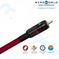Cable Coaxial Starlight 7 75-ohm Digital Audio Cable 1.0M