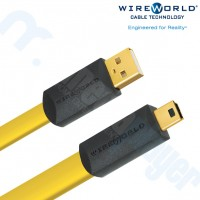 Cable USB 2.0  Chroma 2.0 (USB a Mini B) 1.0M