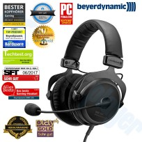 Audifonos Gamer Beyerdynamic MMX 300 2nd Gen -  PS4 - Xbox One, Pc