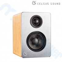 Parlantes Celsus Sound SP-One Version Activa