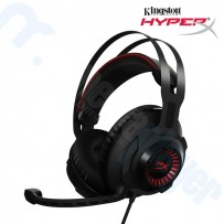 Audifonos HyperX Gamer Cloud Revolver