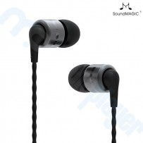Audifonos SoundMagic E80C - Microfono Android y Apple