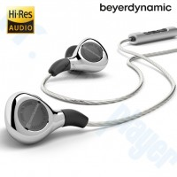 Audifonos Beyerdynamic Xelento Remote - Tesla In-Ear