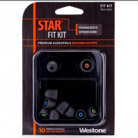 StarFit Kit Eartips - Combo Pack Westone