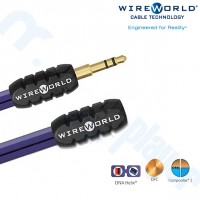 Cable Extension Pulse 3.5mm a 3.5mm hembra 1.0M