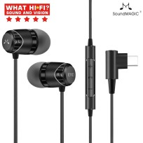 Audifonos Soundmagic E11D  In Ear con Microfono para Android USB Tipo C